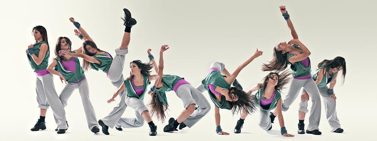 Dancing-