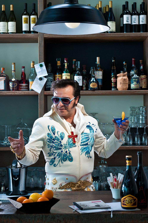 Elvis-