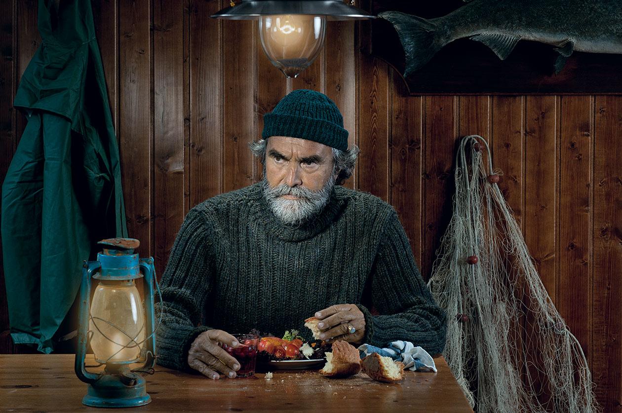 Fisherman-