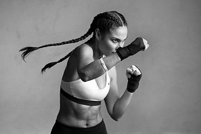 Nike - Push Your Boundaries
