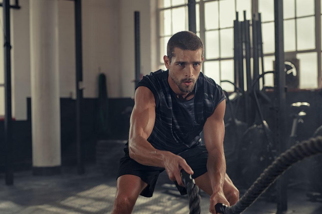CrossFit-