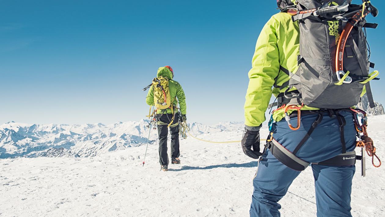 Mont Blanc-