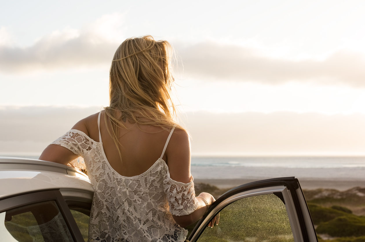 Summer trip-