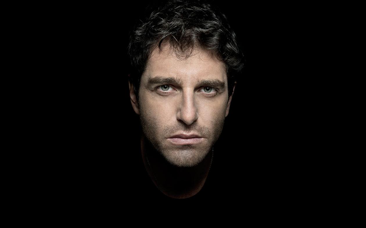 Giampaolo Morelli - Actor-