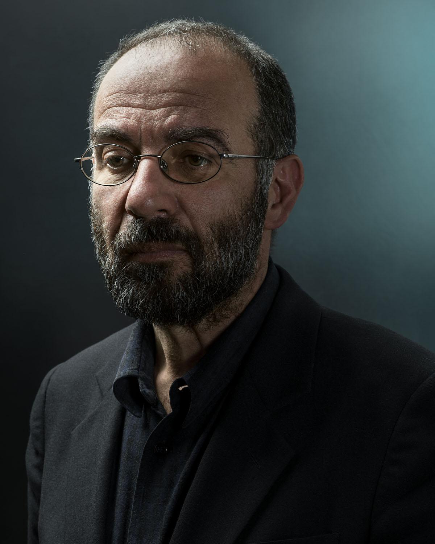 Giuseppe Tornatore - Director-