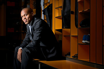 Jonathan Biabiany - Football Player