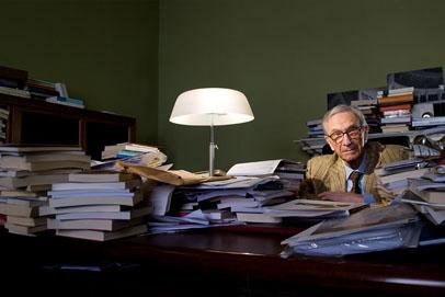 Portraits of via Galliera