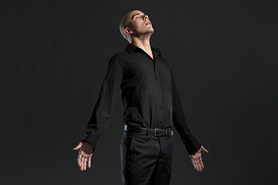 Yuri - Theatre Actor